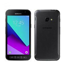 Samsung Galaxy Xcover 4 - 16GB - Black (Libre)
