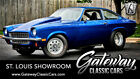 1973 Chevrolet Other Pro Street Blue 1973 Chevrolet Vega  355 CID V8 TH350 Automatic Available Now!