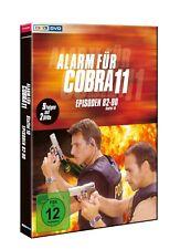"ALARM FÜR COBRA 11 ""STAFFEL 10"" 2 DVD TV SERIE NEW"