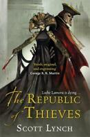 The Republic of Thieves (Gollancz), Lynch, Scott, New