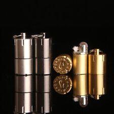 Mini Lighter Aluminium Alloy Portable Kerosene Oil Cigarette Ignition Tool
