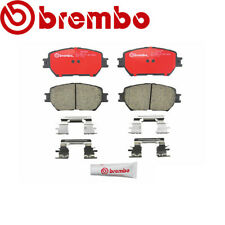 For Toyota Camry Lexus GS300 IS250 Ceramic Brake Pad Set Front V6 Brembo P83062N