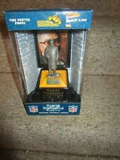 VINCE LOMBARDI PEWTER FIGURE GREEN BAY PACKERS