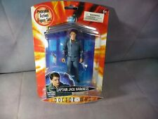 Doctor Who - Captain Jack Harkness w/Sonic Blaster MIP