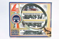 LIma H0 10 9726 G German Federal Railways Local Rail Passenger Carriage