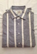 Size L Polo Casual Button-Ups for Men