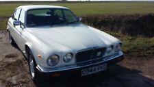 Classic Jaguar XJ6 Series 3 NEW MOT
