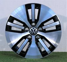 Cerchio in lega Originale 16 pollici Golf 7 e Golf Astana 5GE601025 6,5J ET 46mm