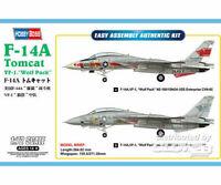 Hobby Boss: F-14A Tomcat in 1:72