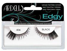 ARDELL Edgy Lash false eyelashes (404 Black) NEU&OVP