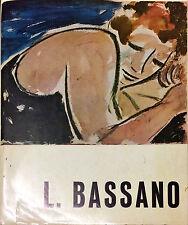 BASSANO - PIERO RAIMONDI - SIAG (AUTOGRAFATO)