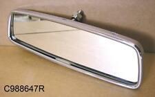 1954 & 1957 Mirror Rear View Day-Night Mirror W/ Flip Tab, C988647R