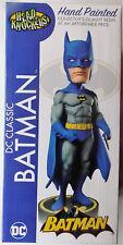 Neca Dc Classic - Batman - Resin Wackelkopf- Head Knockers Figurine - New/Boxed
