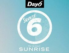 Day6 - Vol 1 (Sunrise) [New CD] Asia - Import