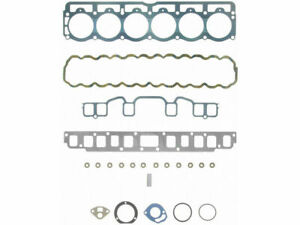 For 1986 Jeep CJ7 Head Gasket Set Felpro 32534PN 4.2L 6 Cyl Head Gasket