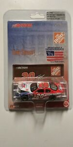 2003 #20 Tony Stewart Independence Day Cup Series 1:64 Nascar Diecast 1:64