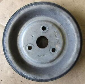 Genuine Used MINI Drive Wheel for Petrol R56 R55 R57 R58 R59 R60 - 7545958