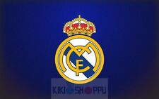 Poster A3 Real Madrid 02