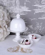 Kuchenständer Porzellan Haube Tortenständer Muffinständer Etagere Käseglocke