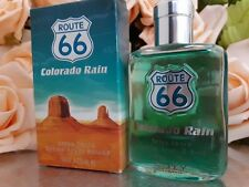 ❤️ROUTE 66 AFTER SHAVE COLORADO RAIN ,COTY,1.7fl.oz.50ml,hard to find!