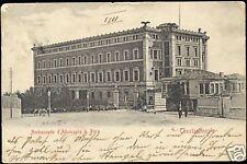 turkey, CONSTANTINOPLE, PERA, German Embassy (1902)
