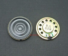 1pcs Round Micro Speaker Diameter 2805 28mm 8Ohm 8R 0.5W