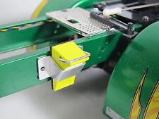 Wheel Rim Tire Chock Stopper any Tamiya R/C 1/14 Semi King Knight Grand Hauler