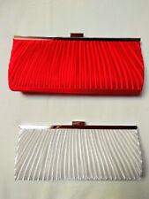 501589d59 Bolsos y mochilas de mujer fiestas rojos | Compra online en eBay