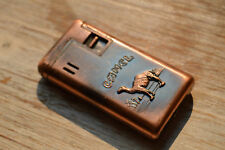 extremely rare vintage Camel Lighter in copper. very collectible and hard to get
