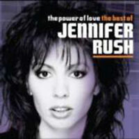 Jennifer Rush - The Power Di Amore - The Best O Nuovo CD