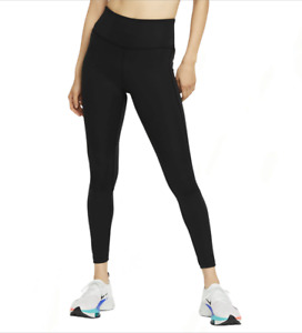 Nike Women's Size Small Epic Fast Tight Fit  Running Leggings Black RRP £59.99