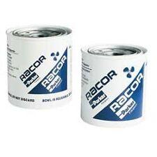 RACOR FILTER-WATER SEPARATOR GAS 10M RAC PFF5510(4pk)