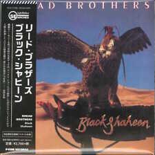RHEAD BROTHERS-BLACK SHAHEEN-JAPAN MINI LP CD G09