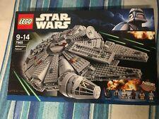 LEGO® Star Wars™ 7965 Millennium Falcon™ NEU OVP _NEW MISB NRFB