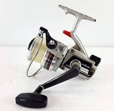 Daiwa Silver Series 2600C Fishing Spinning Reel, White Line
