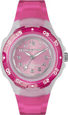 Timex Sports Watch Marathon Analogue t5k367 (Pink)