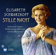 Elisabeth Schwarzkopf - Stille Nacht  Christmas Album [CD]