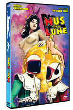 Nus sur la Lune / DVD