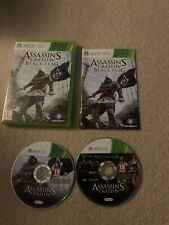 Assassins Creed IV Black Flag Xbox 360 PAL Complete