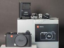 Leica CL schwarz 19301 vom 12.06.2018  FOTO-GÖRLITZ Ankauf+Verkauf
