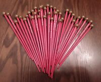 JOHNNIE WALKER WALKING STICK DRINK STIRRERS X 25 NEW