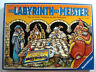 Das Labyrinth der Meister Ersatzteile Brettspiel Gessellschaftsspiel Sammlung