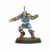 Blood Bowl 2016 - Human Blitzer Human Team - NEW on sprue Games Workshop