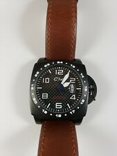 Carbon 14 Automatic Watch A2.1
