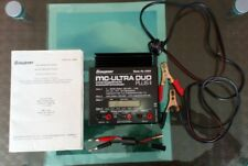 GRAUPNER Vintage Charger Discharger #6404 MC-ULTRA DUO PLUS II.
