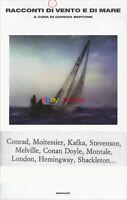 Racconti di vento e di mare | Supercoralli Einaudi | 2010 | Cartonato | 572 pp