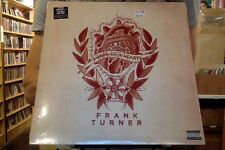 Frank Turner Tape Deck Heart LP sealed vinyl