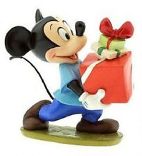 DISNEY PLUTO'S CHRISTMAS TREE PRESENTS FOR MY PALS  MICKEY MOUSE FIGURINE 1995