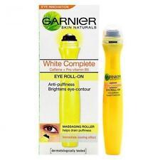 Garnier Skin Naturals White anti-puffiness Complete Eye Roll On 15ml