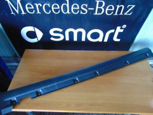 Air Duct Right Outside Long Member - Smart 454 - A4547540405 - Genuine New